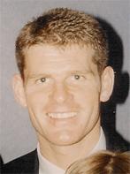 Ian Durrant Scottish footballer