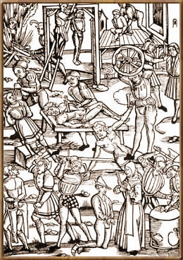 A 1508 woodcut of the Inquisition Inquisition01.jpg