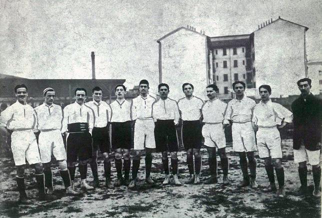 Участники ЧМ-2014. Италия - изображение 1