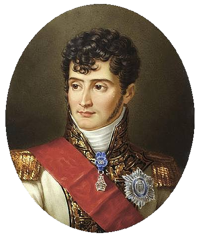 Jérôme Bonaparte (1784-1860): his story with ESCP | ESCP |Jerome Bonaparte