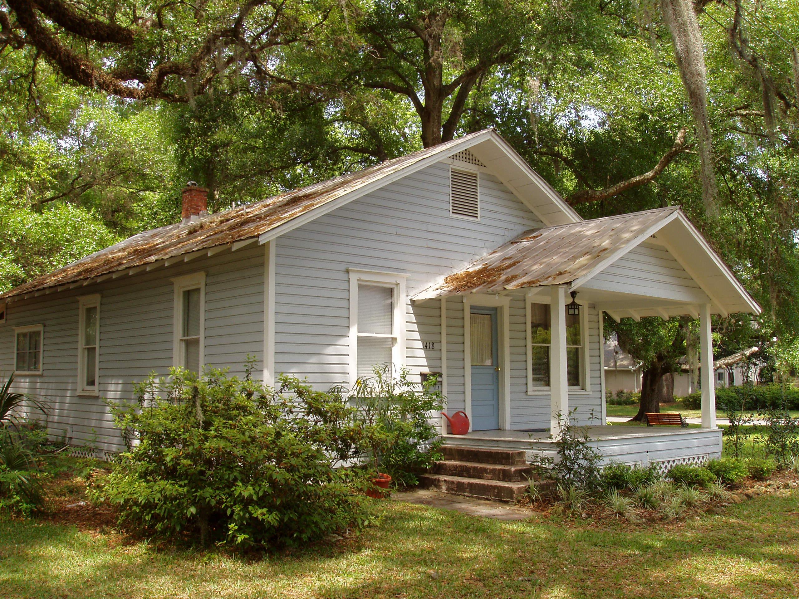 Jack Kerouac House - Wikipedia