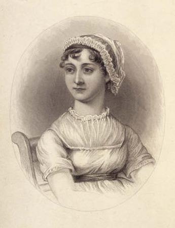 Jane Austen с сайта en.wikipedia.org