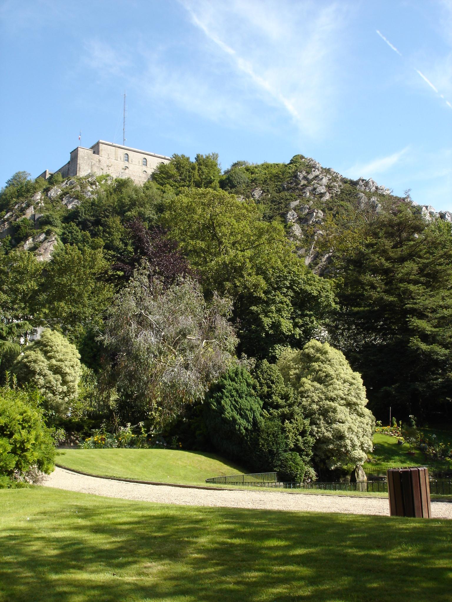 Jardin public de cherbourg wikip dia for Jardin wikipedia