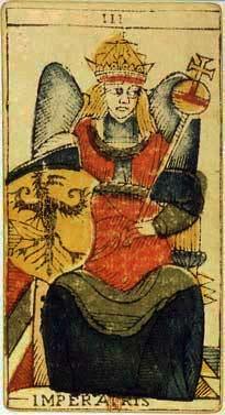 Marseille Empress