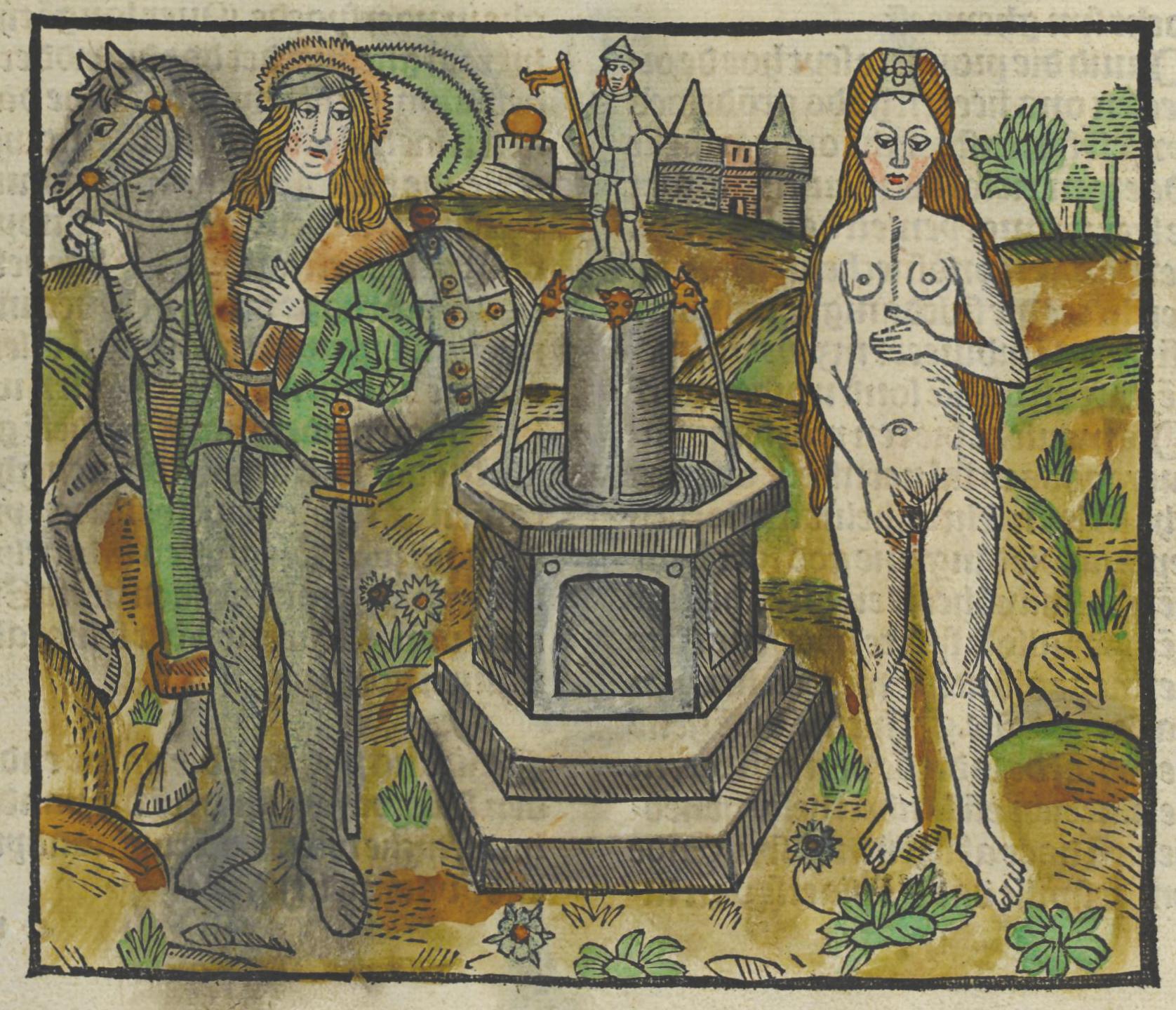 File:Jean d'Arras - Histoire de la belle Mélusine - Dutch version -