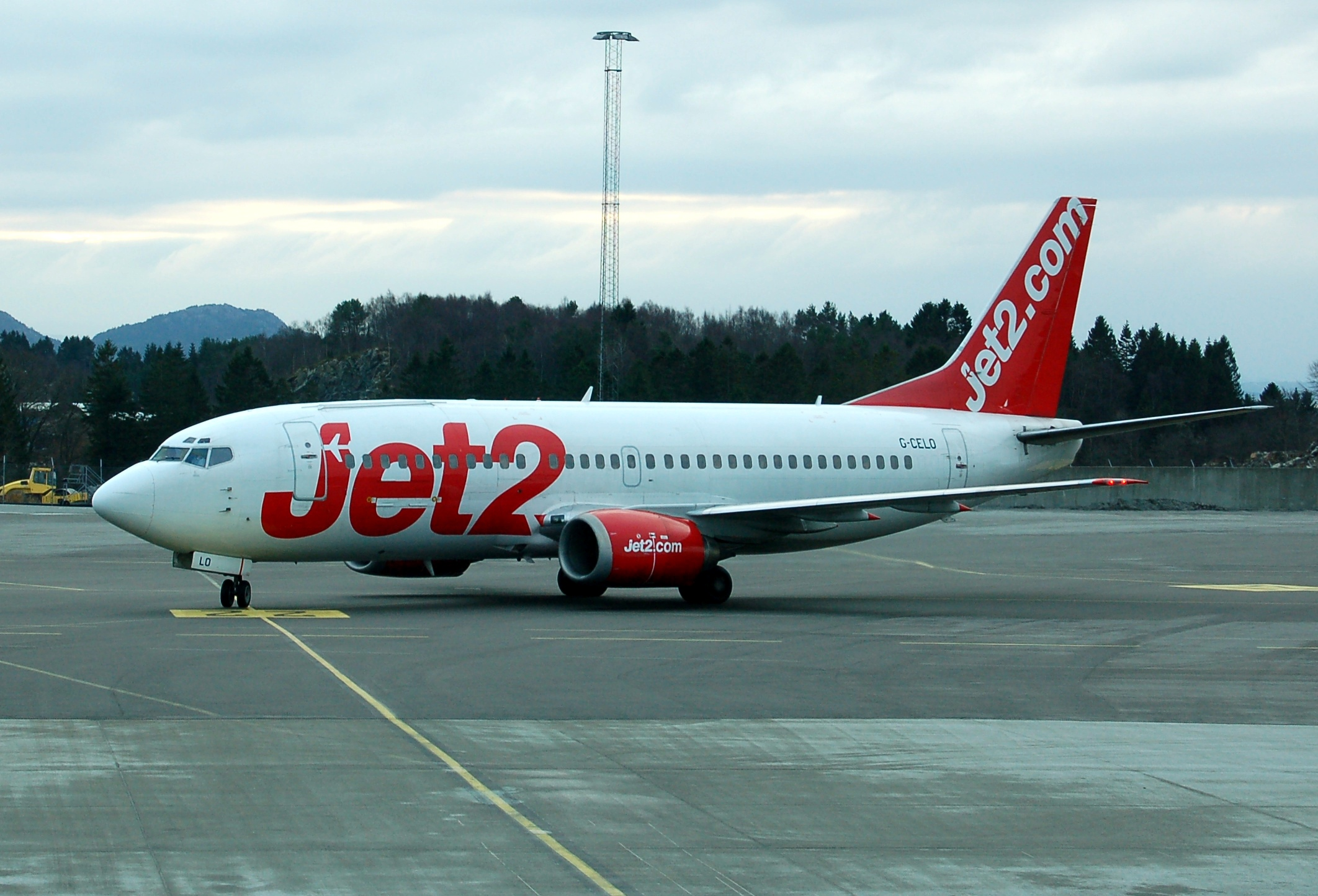 jet2 - photo #9