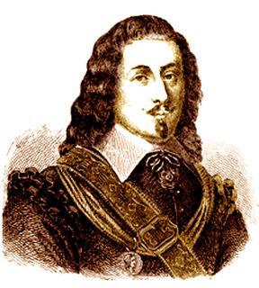 Johann Michael Moscherosch