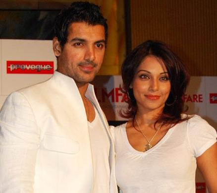 John Abraham Younger Brother Alan