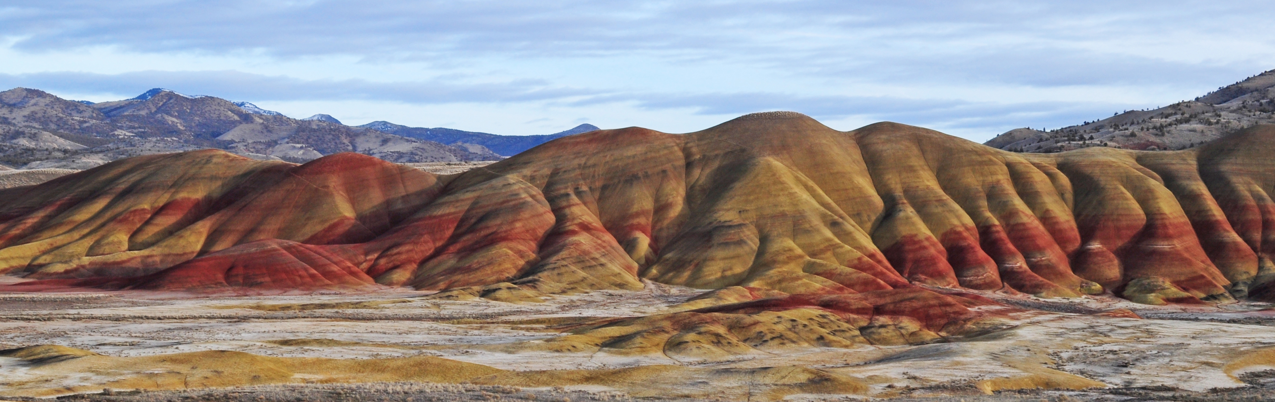 file john day fossil beds nm painted hills unit jpg  file john day fossil beds nm painted hills unit jpg