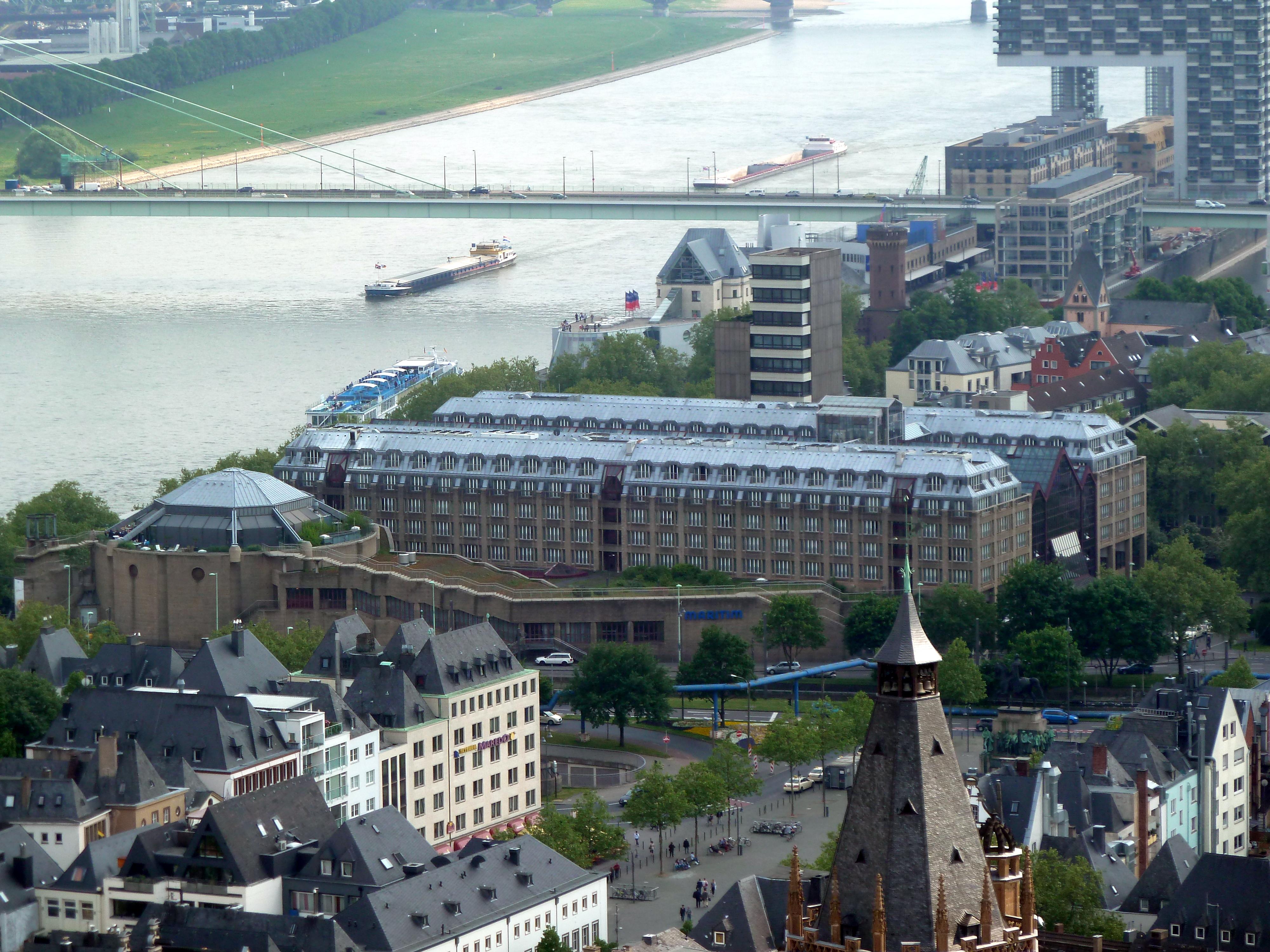 Maritim Hotel In Bad Homburg Vor Der Hohe