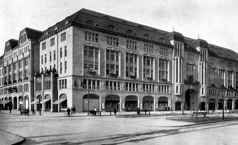 Grand Hotel Esplanade Hamburg