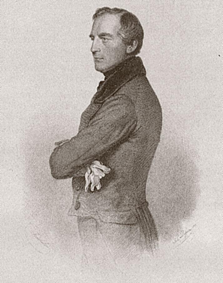 Bruck, Karl Ludwig