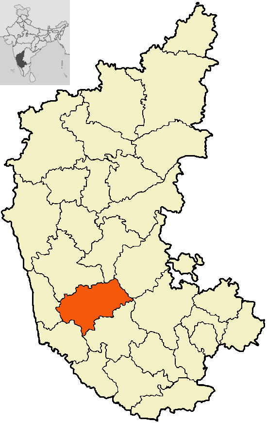 FileKarnatakadistrictsChikmagalurpng Wikimedia Commons - Chikmagalur map