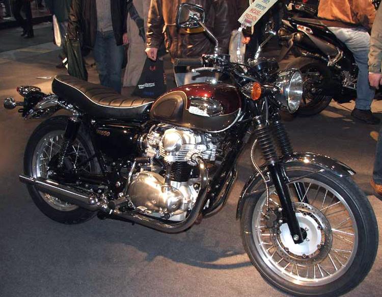 H Kawasaki