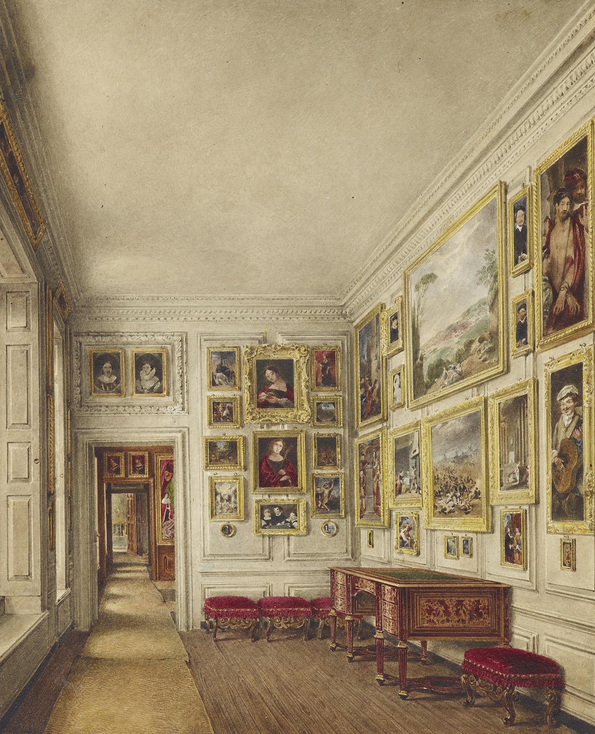 Kensington Palace Best Free Home Design Idea