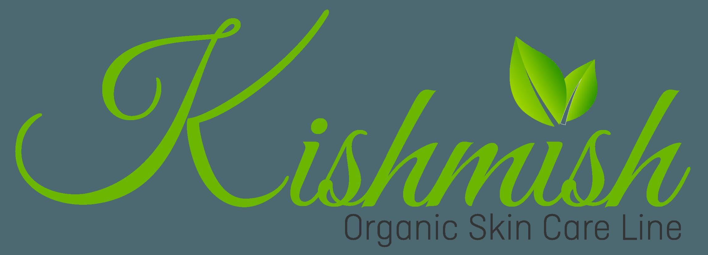 File Kishmish Organic Skincare Logo Png Wikimedia Commons