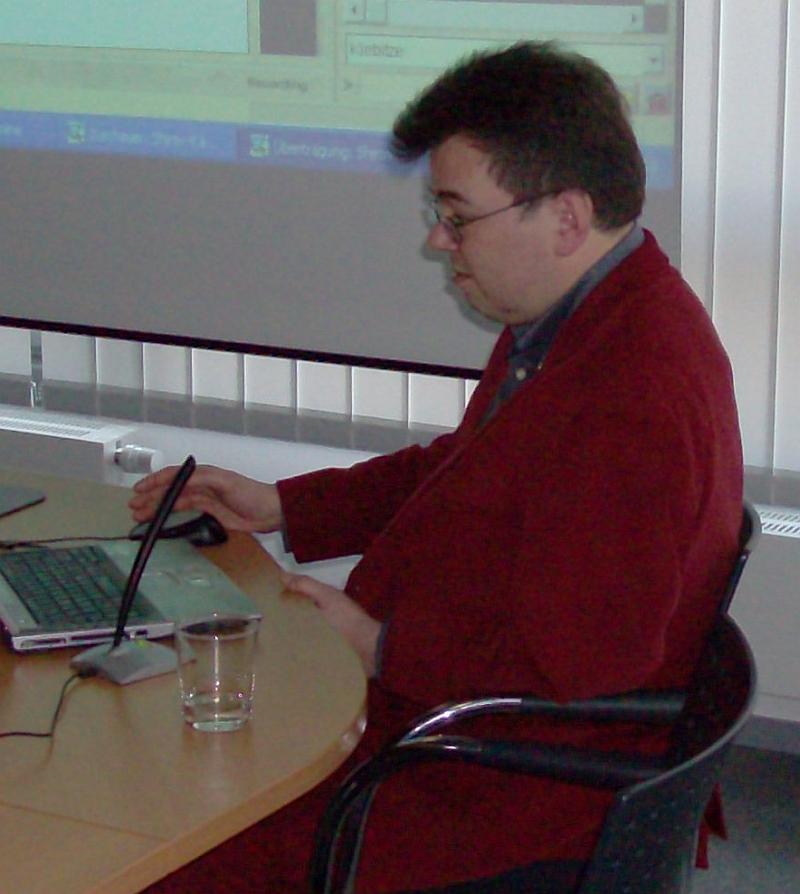 Klaus Bischoff Wikipedia