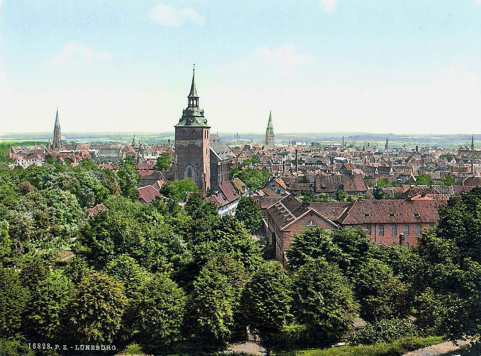 gratis flirten Lüneburg