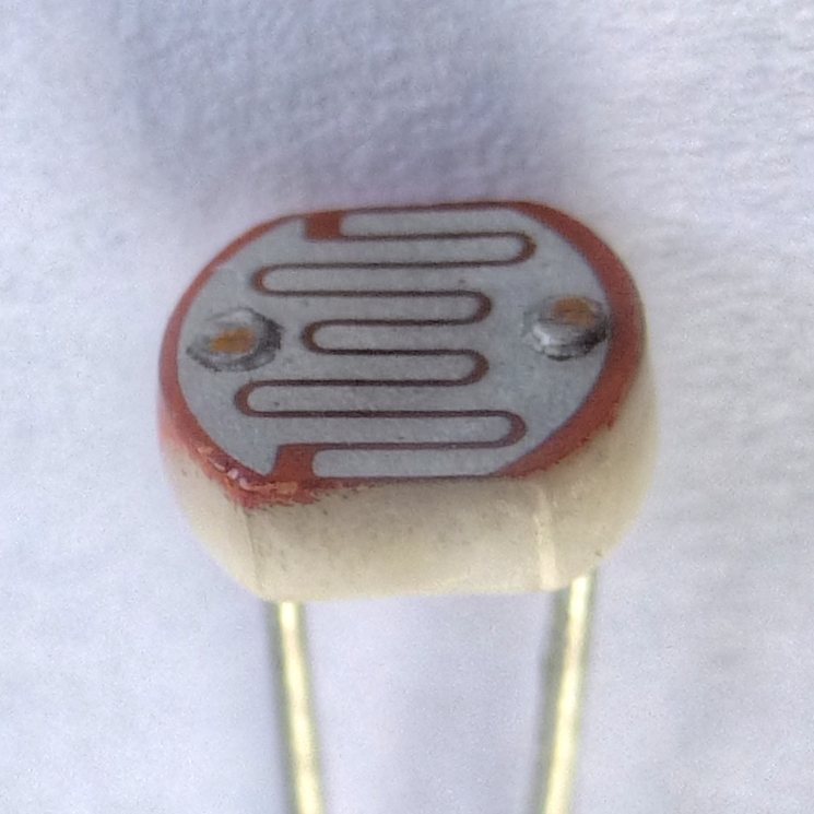 Photoresistor - Wikipedia