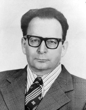 Lev Pavlovich Rapoport