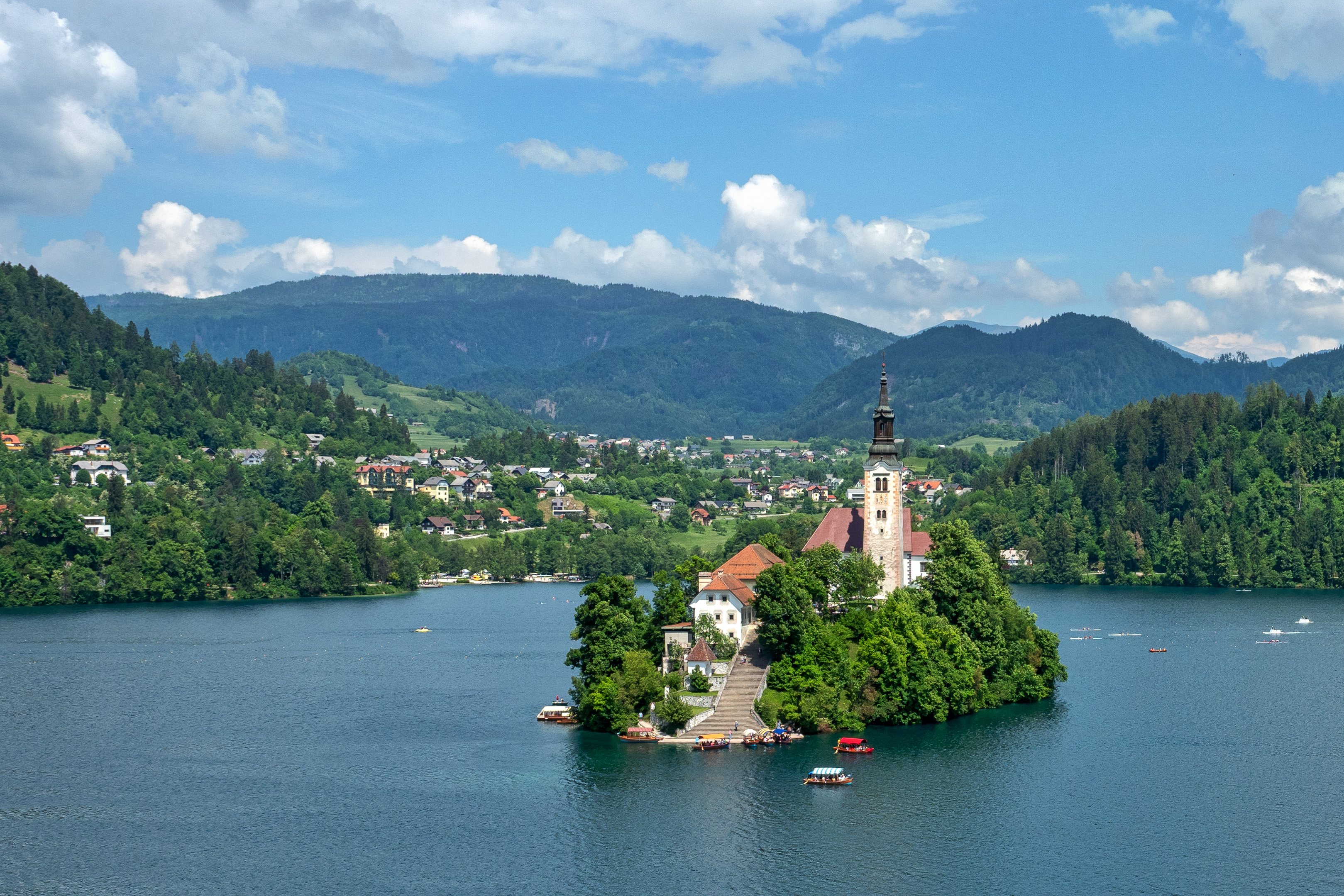 File Lake Bled Slovenia 42950431981 Jpg Wikimedia Commons