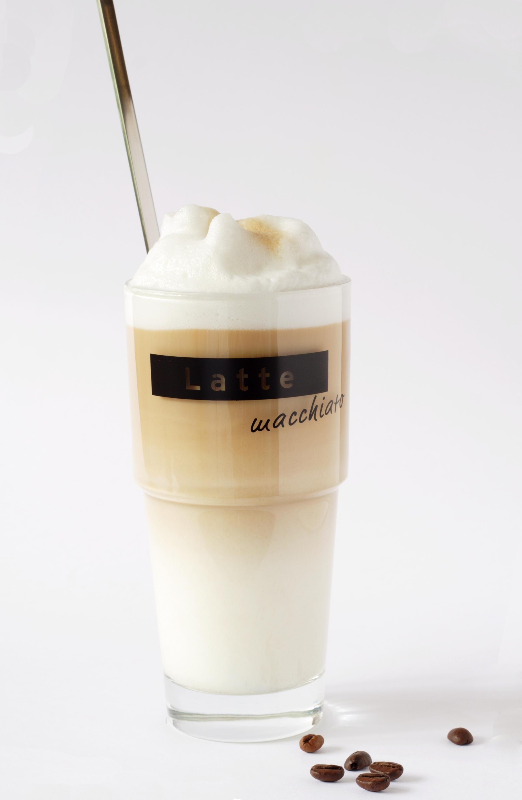 latte macchiato – wikipedia