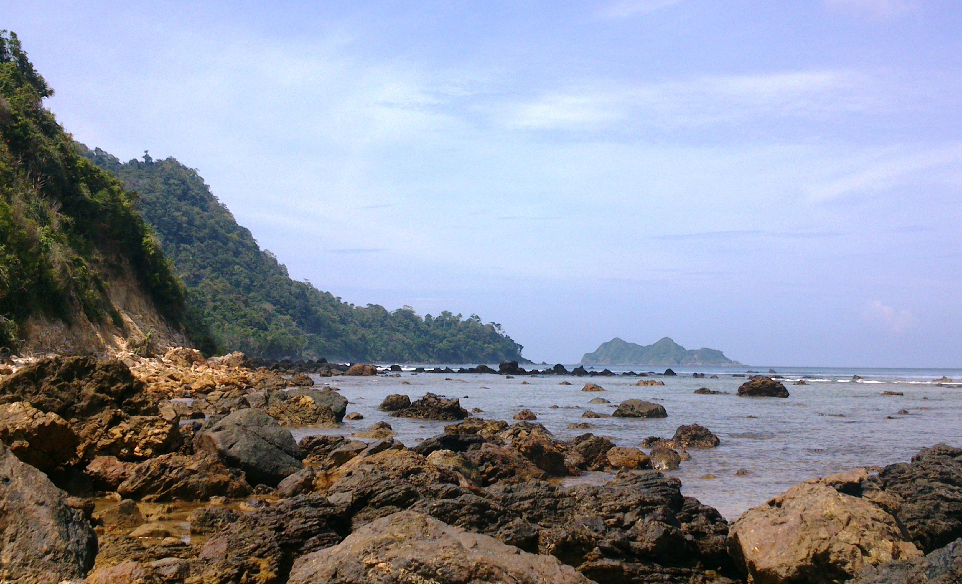 Sky Leren Bankstel.File Lereng Pulau Merah Jpg Wikimedia Commons