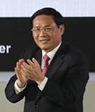 Li Qiang in 2016