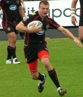 Liam Colbon