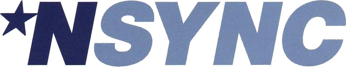 Nsync Logo
