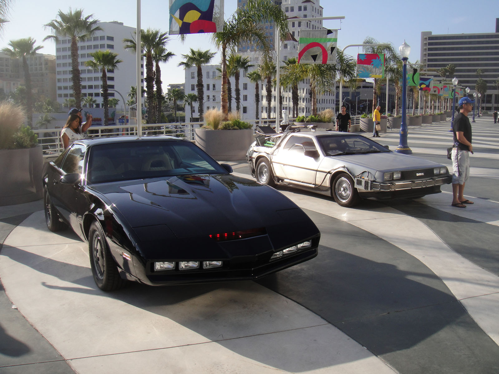 Cars In The Movie Back To The Future