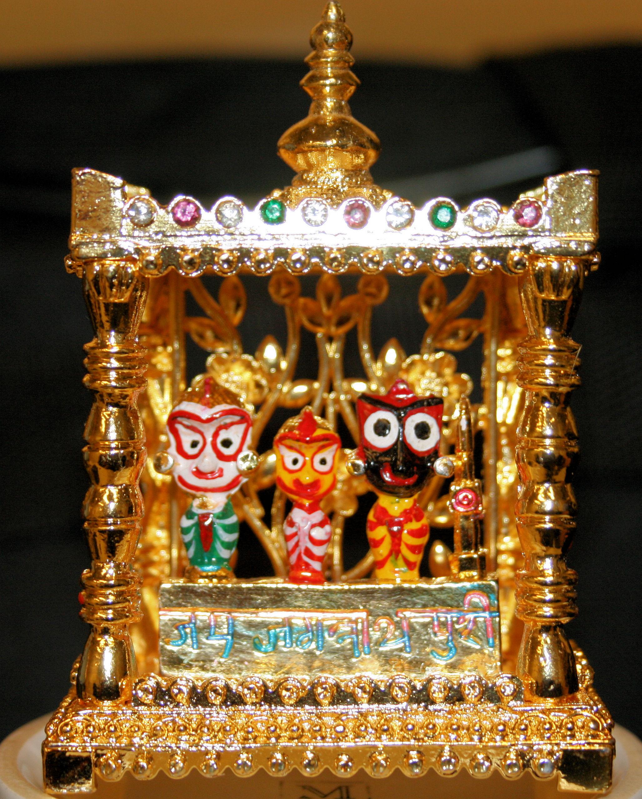 Must see Wallpaper Lord Jagannath Puri - Lord_Jagannath_Statue  Picture_222771.jpg