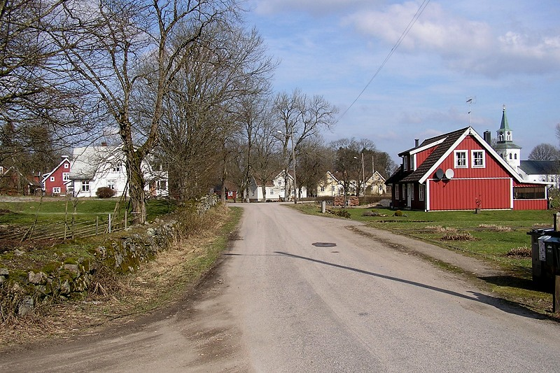 Succartad hembygdens dag arrangerad i Loshult | Norra