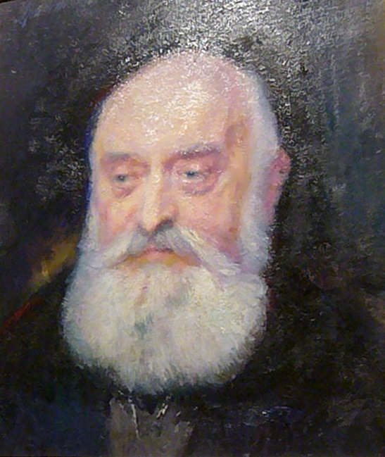 Image of Count Giuseppe Primoli from Wikidata