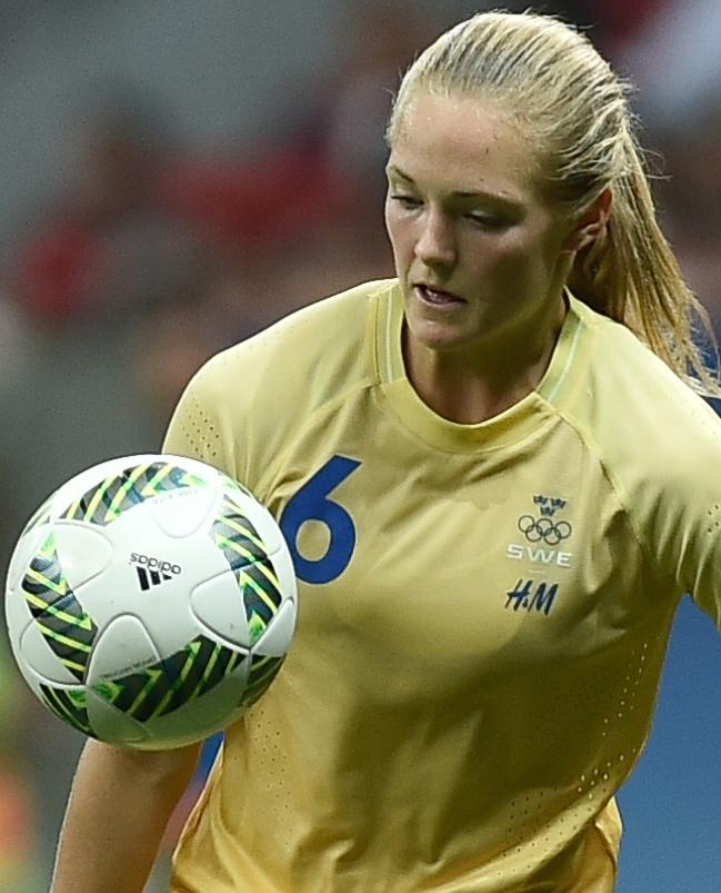 Svensk seger i huvudlopningen