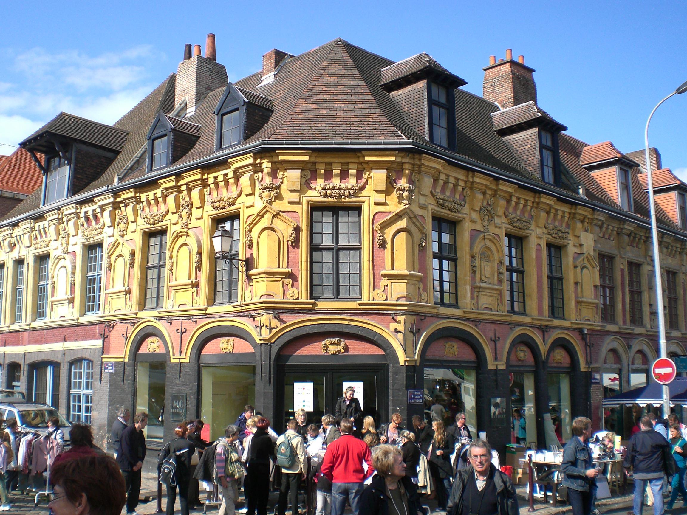Maison Gilles file:maison gilles boe lille - wikimedia commons