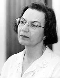 Marie-Thérèse Kerschbaumer Austrian writer