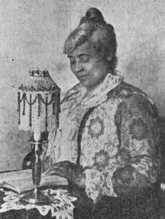 Marie L. Clinton