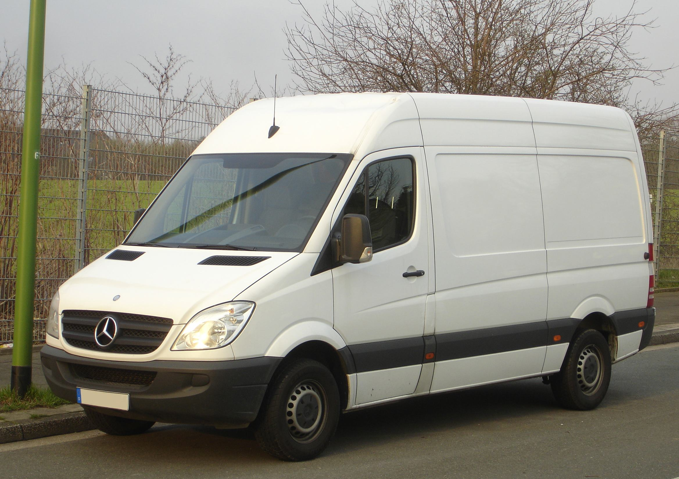 file mercedes benz sprinter modelljahr