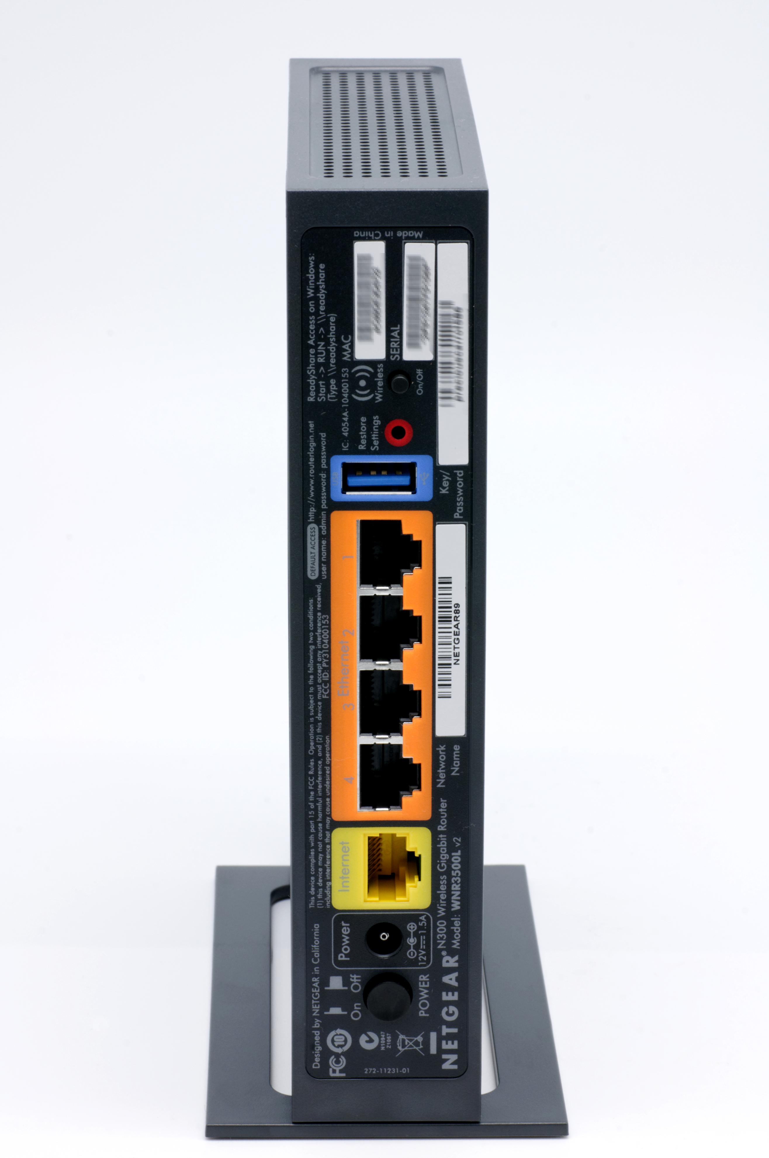 File:Netgear N300 wireless router n02.jpg - Wikimedia Commons