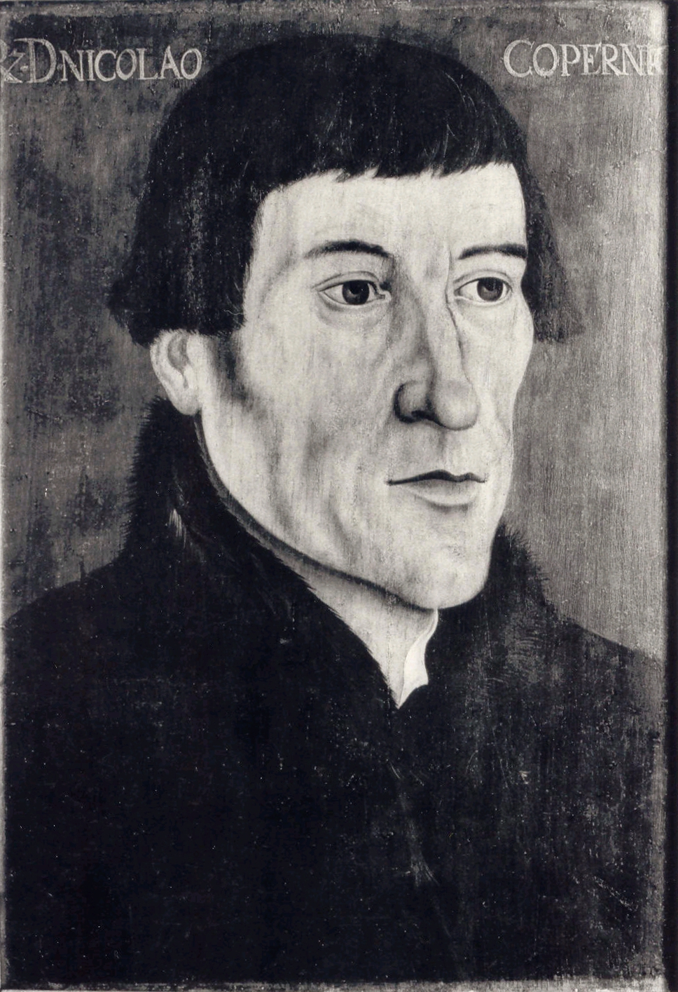 Nicholas Copernicus Astronomy - Pics about space