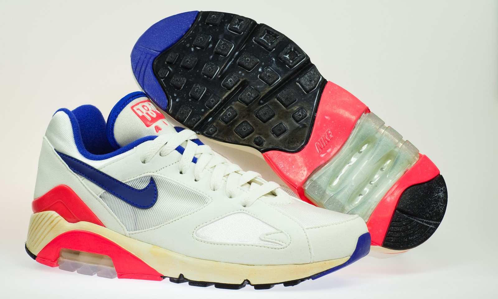 Are Nike Air Max Shoes Good For Overpronating