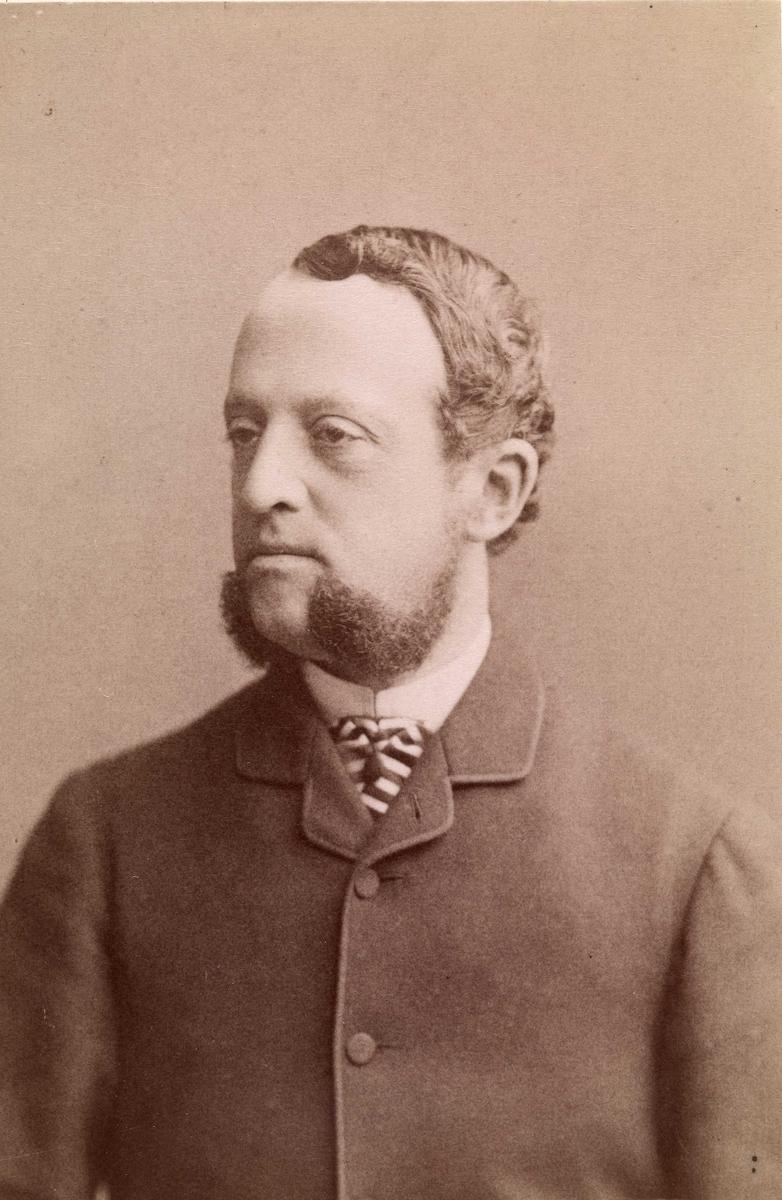 Nils August Andresen Butenschn Wikipedia