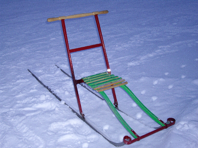 Kicksled wiktionary for Chair etymology