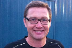 Kevin Nugent (footballer) English footballer