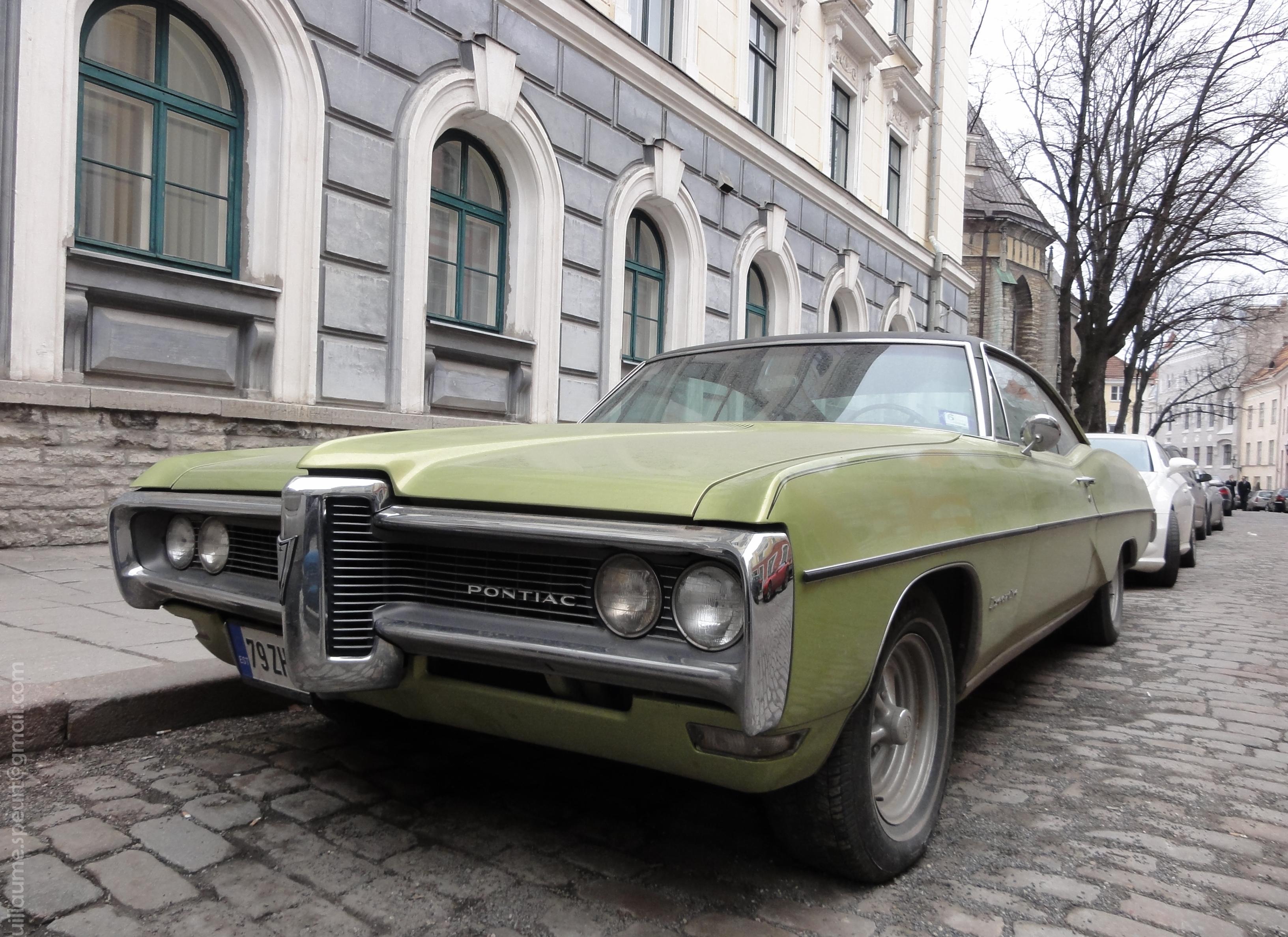 Amnerican Classic Car