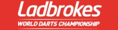 PDC Ladbrokes World Darts Championship 2014