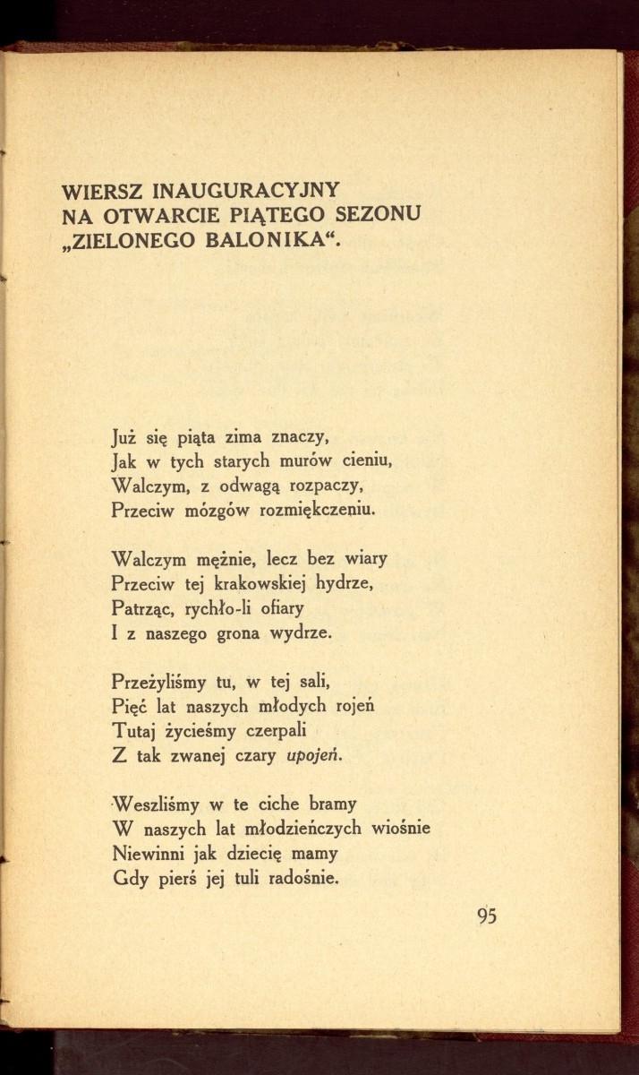 Filepl Tadeusz Boy żeleński Słówka 103jpg Wikimedia Commons