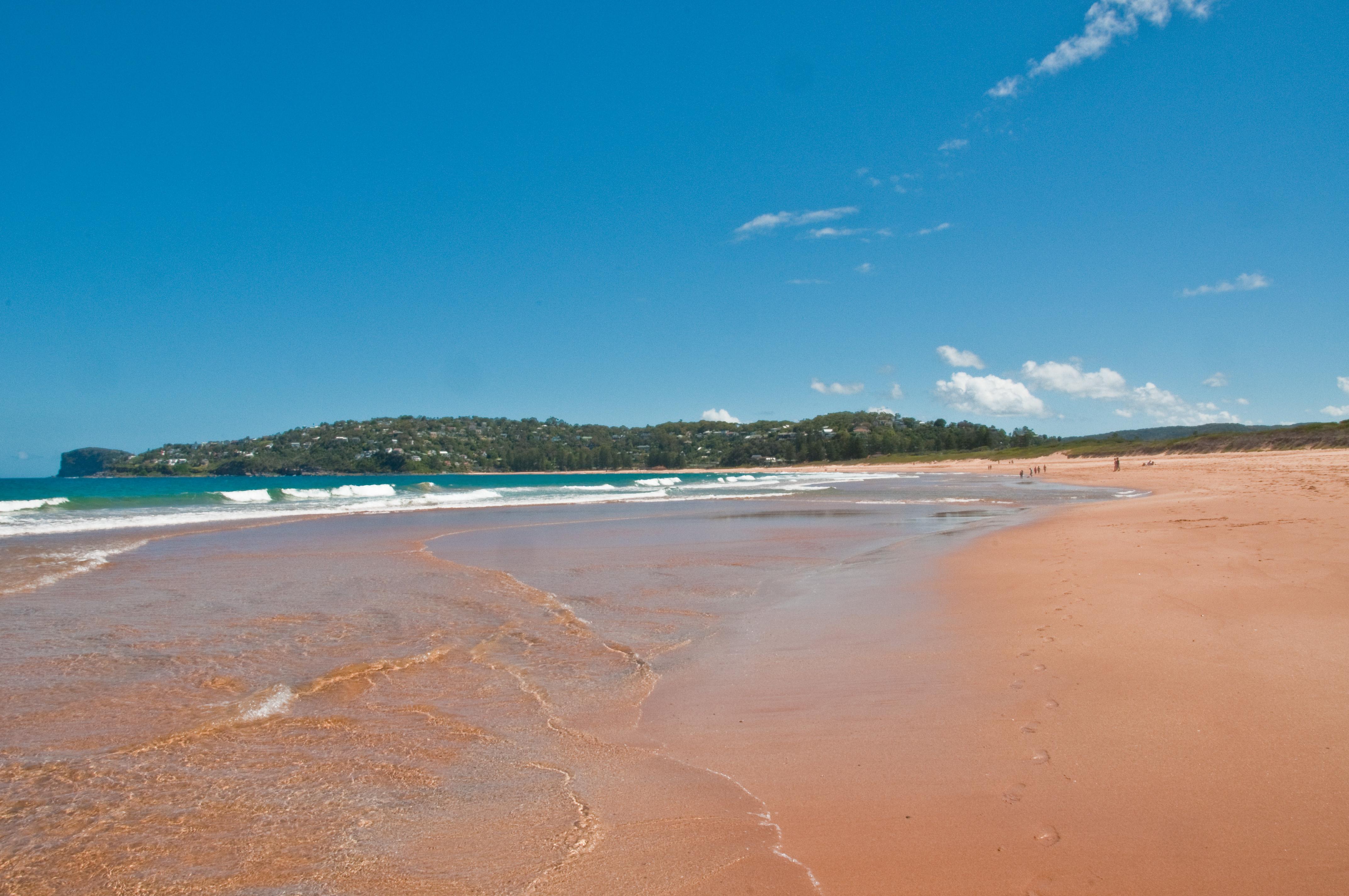 Palm Beach Australia Houses For Sale