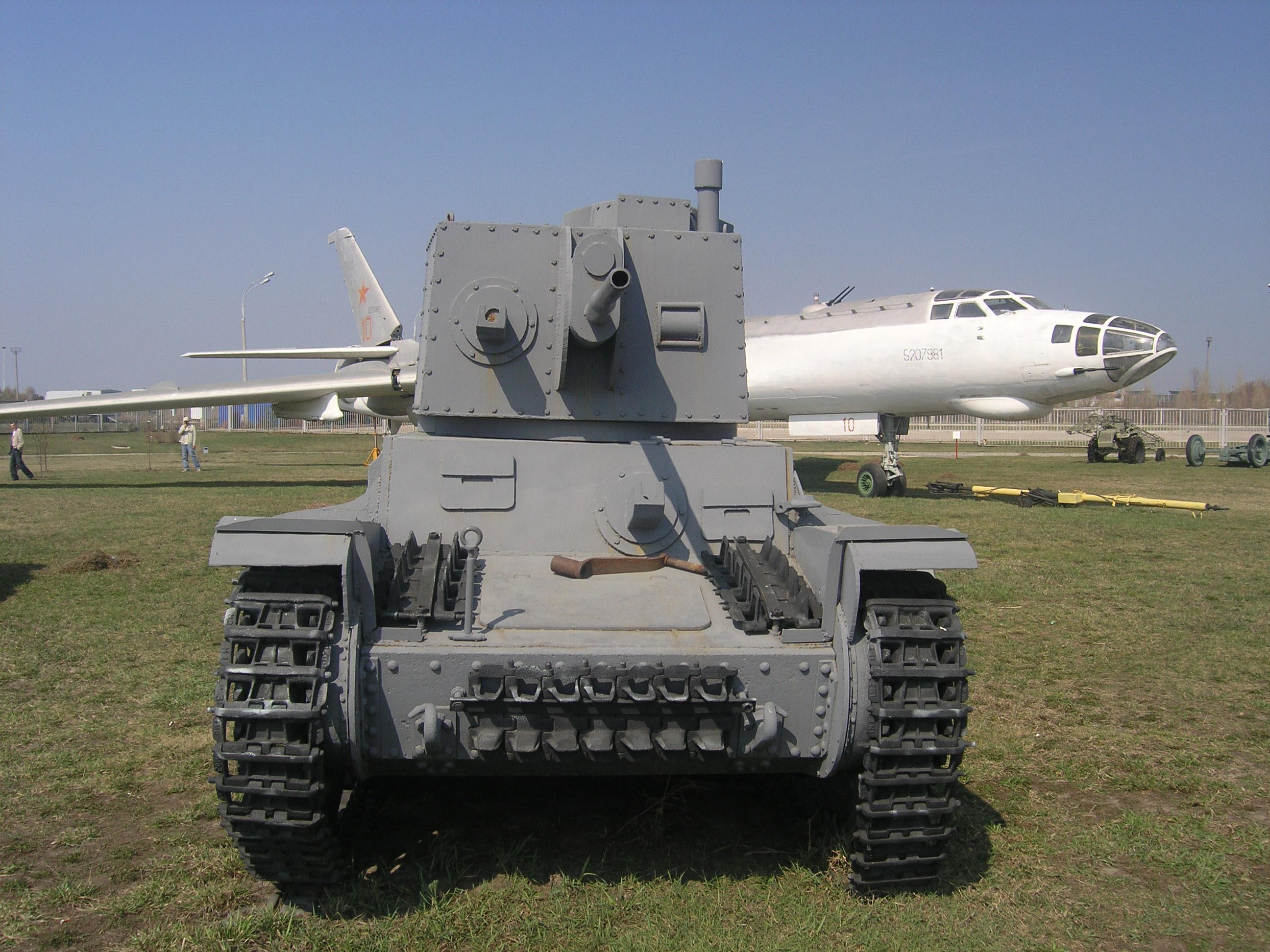 biggest military tank - photo #10